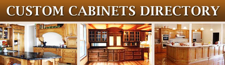 Top Tampa Custom Cabinets